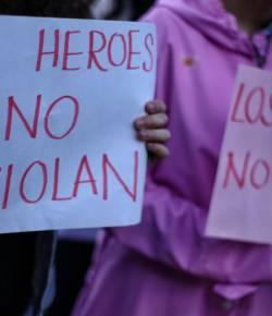 Twee soldaten worden onderzocht voor een nieuw geval van seksueel misbruik in Nariño