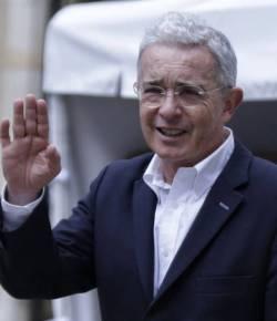 Huisarrest ex-president Uribe opgeheven