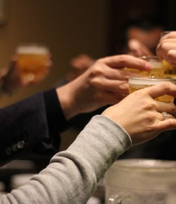 Drankverbod in steden vanwege wedstrijd Colombiaans elftal