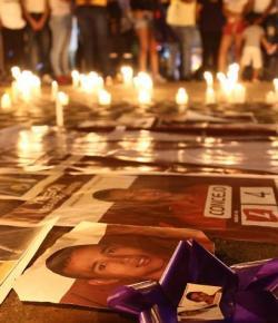 Dit jaar al 12 sociale leiders vermoord in Colombia