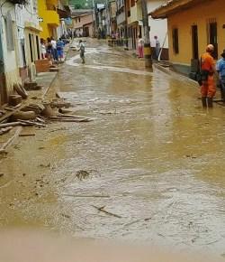 IDEAM waarschuwt voor start regenseizoen