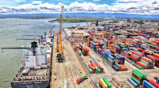 Export Colombia voor het eerst sinds januari 2020 gestegen