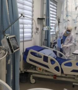 Colombia telt recordaantal COVID-doden door toename besmettingen