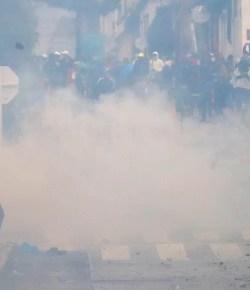 Volgens ombudsman tenminste 24 doden tijdens protesten