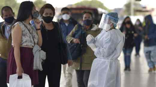 Colombia passeert de grens van 3 miljoen coronabesmettingen