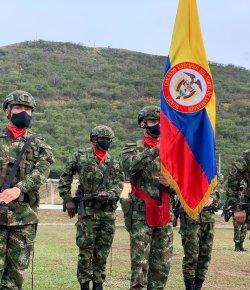 Colombia zet 14.000 militairen in in onrustig grensgebied