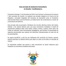 Soacha Cundinamarca