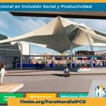Centro de Convenciones Virtual de la Fundación Internacional María Luisa de Moreno