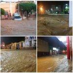 Inundaciones en Carmen de Bolívar, 2021