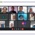 Inicia el curso Introducción a las Comunicaciones con participantes de México, Guatemala y el Salvador.