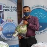 Más de 60 familias reciben ayudas alimentarias en la ciudad de Montreal(3)