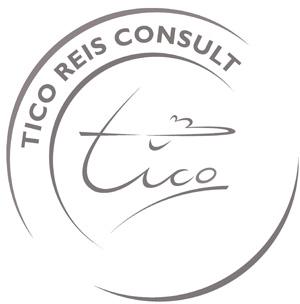 Tico Reis Consult logo
