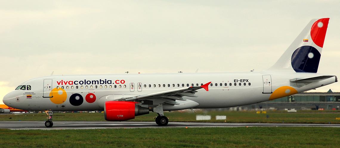 ✈️ Vliegtickets Colombia
