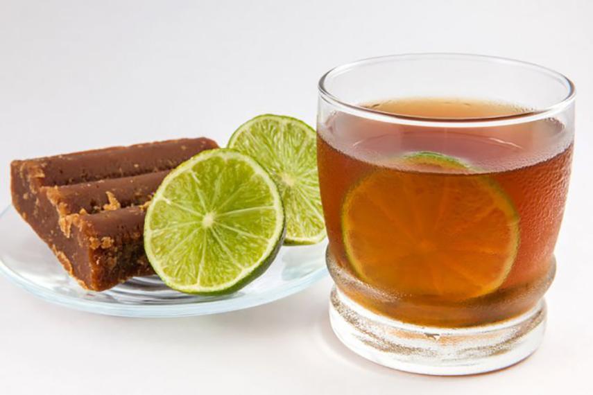 Agua de panela tegen verkoudheid