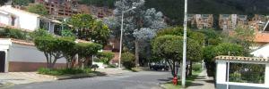 г. Санта Фе де Богота - столица Колумбии