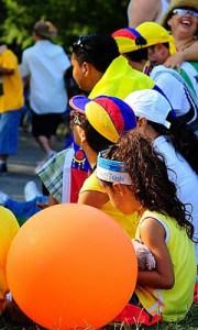 Колумбия - страна ярких контрастов