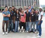 Молодежь и студенчество