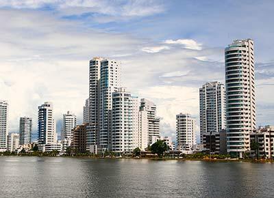 Nueva-Cartagena