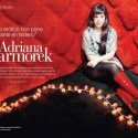 Адриана Мерморек -изобраз. искусство