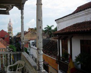 г.Картахена - Колумбия