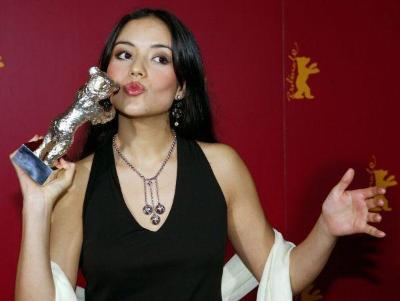 Каталина Сандино - номинантка на Оскар 2005
