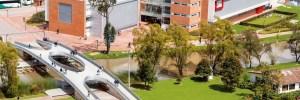 Университет Де-ля-Сабана - г.Богота