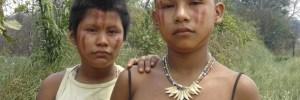 Департамент Гуавиаре - индианки Нукак