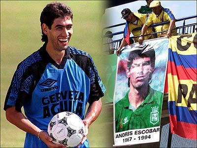Andres-Escobar
