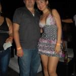 Вечерняя жизнь в Колумбии