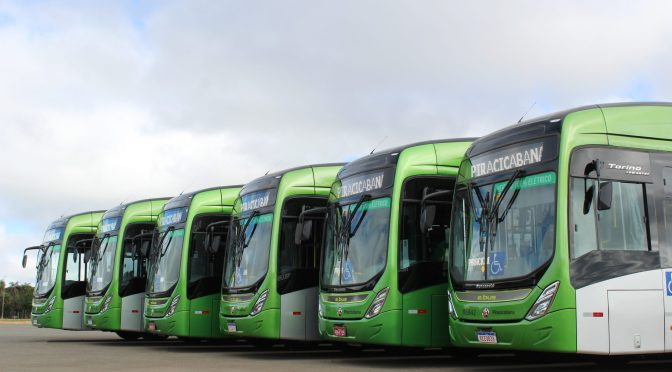 TRANSDEV SIGNS AN AGREEMENT FOR E-BUSES IN COLOMBIA FOR 874 MILLION EUROS