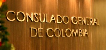 Datos Consulados y Embajada de Colombia en Chile
