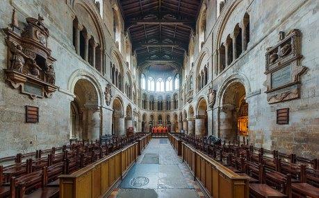 St-Bartholomew-the-Great-London