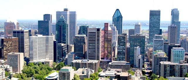 Montreal-centro