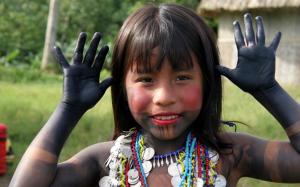 colombianewyorkninosindigenas
