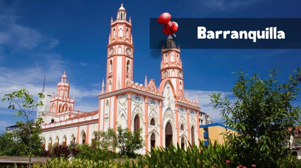 Barranquilla – Les incontournables