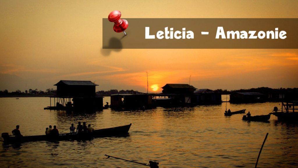 Amazonas – Leticia – Mythes et préjugés