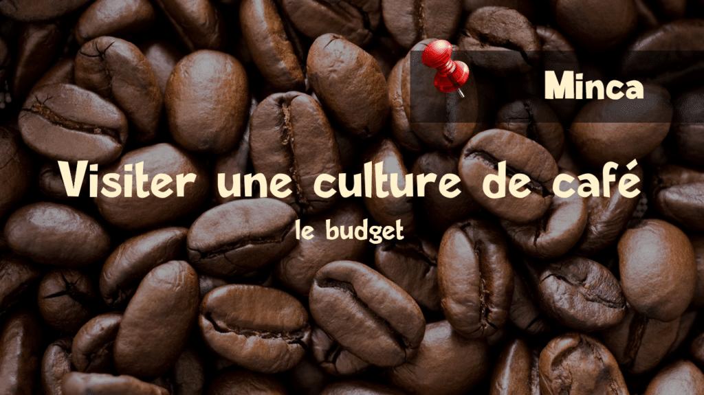 Budget Minca – Finca San Rafael et atelier du cacao