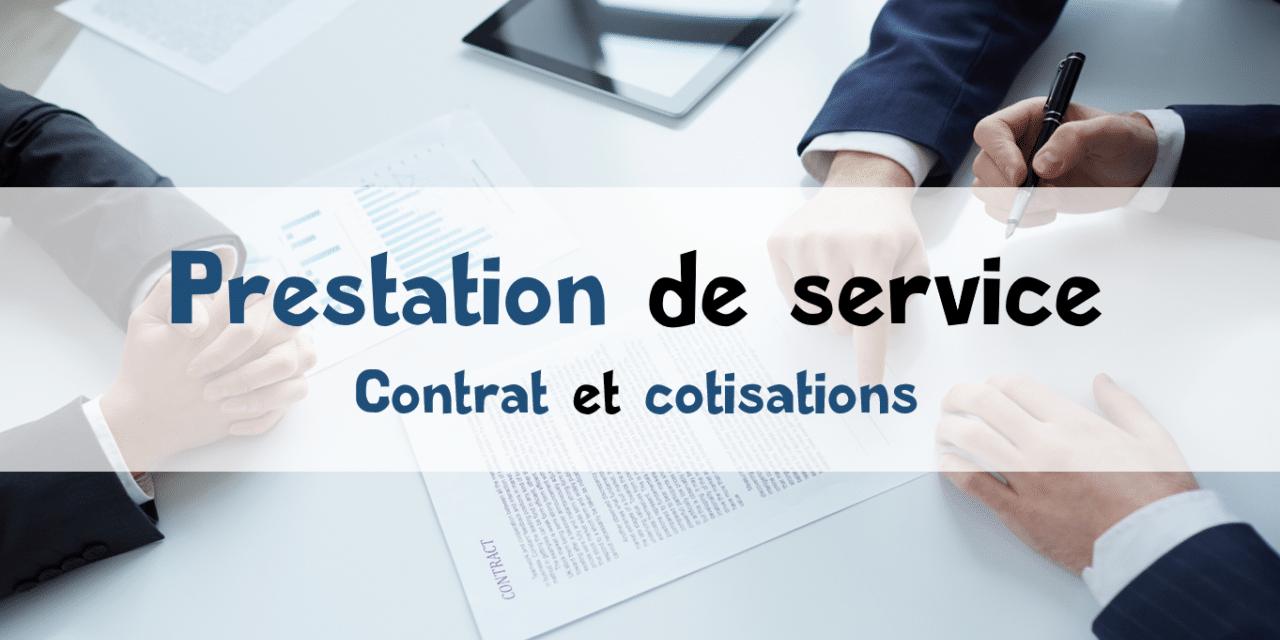 Contrat de prestation de service en Colombie