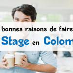 7 raisons de faire un stage en Colombie