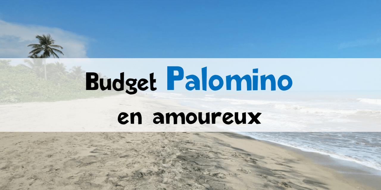 Budget Palomino (proche de Santa Marta)