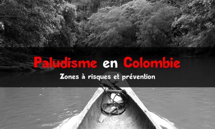 Paludisme en Colombie : zones à risques et prévention