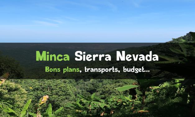 Visiter Minca en Colombie : conseils et budget