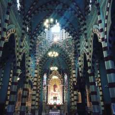 Santuario Nuestra señora del Carmén
