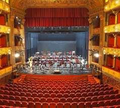 Teatro Colón Bogotá