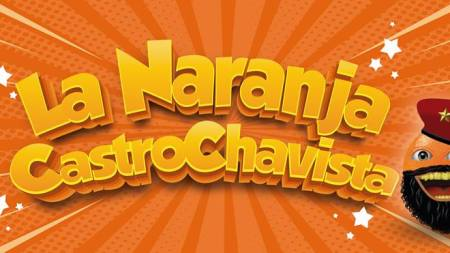 naranja castrochavista