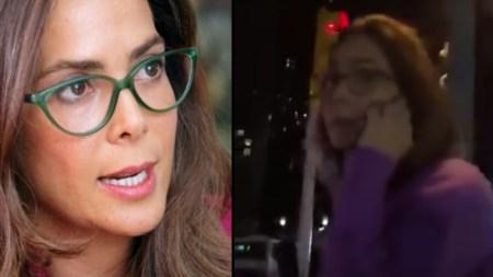 Gina Parody nueva york video