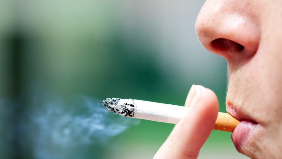 tabaco afecciones cardíacas, colombia, muertes