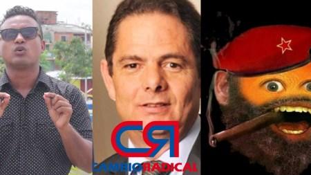 corrupción, verdad cambio radical, colombia