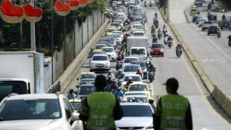 policía colombia