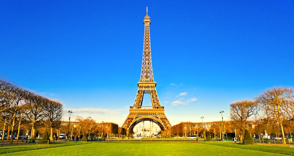 Torre en alemania paris